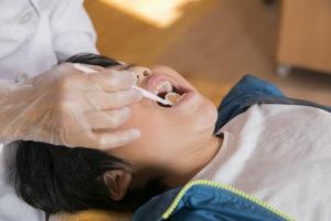 第一期治療(通常は4週に1回の通院)